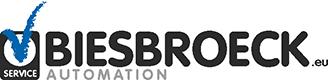 logo Biesbroeck Automation