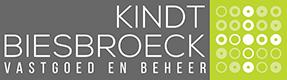 Logo Kindt & Biesbroeck Vastgoed en Beheer