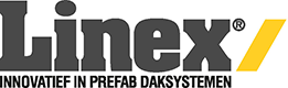 Logo Linex Prefab Daksystemen