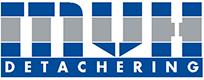 Logo MVH Detachering