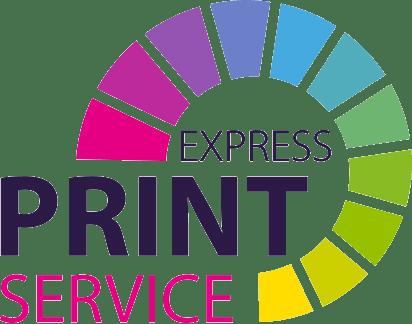 logo snelle express print service